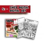 PDF Comic (spanish)