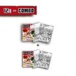Combo Comic + PDF (spanish)