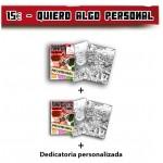 Dedicatory + Comic + PDF (spanish)